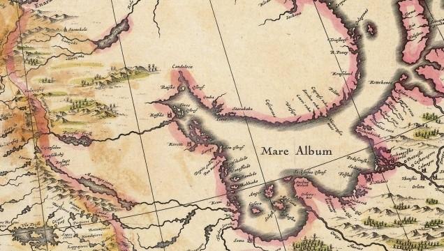 Историческое путешестивие в дельту реки Северная Двина