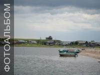 фотоальбом Рыбалка в поморской деревне Сюзьма 2013